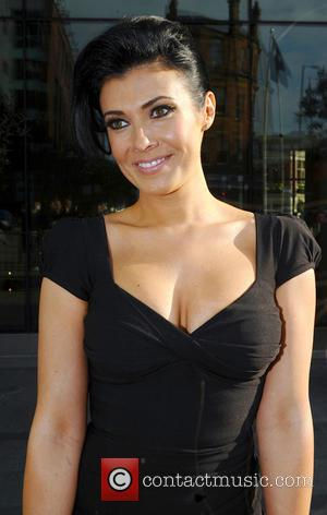 Kym Marsh and Kym Lomas - VIP Appearances Launch at the Hilton Hotel Manchester - Manchester, United Kingdom - Wednesday...