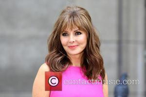 Carol Vorderman - Carol Vorderman presents the new AW14 isme collection - London, United Kingdom - Wednesday 5th June 2013