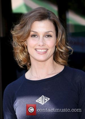 Bridget Moynahan - 2013 Baby Buggy Bedtime Bash sponsored by Johnson & Johnson and the Britax 'B.O.B' held at the...