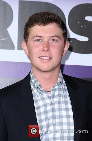 "American idol Contestant Scotty McCreery Robbed At Gunpoint During ""Very Scary Night"""