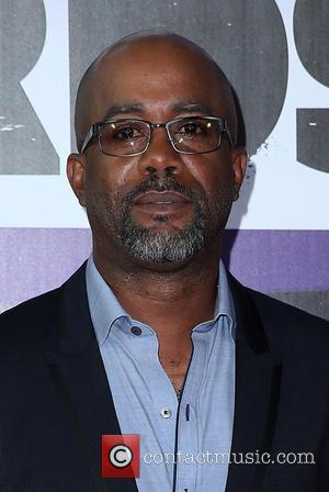 Darius Rucker To Be Honoured With Hometown Street Name