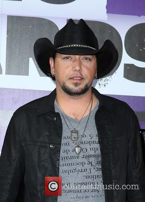 "Engaged Jason Aldean & Brittany Kerr Are ""On Cloud Nine"""