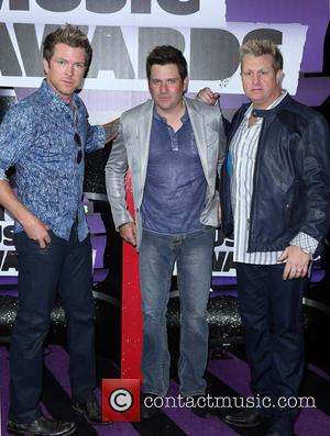 Rascal Flatts And The Band Perry Axe Show Due To Bad Weather