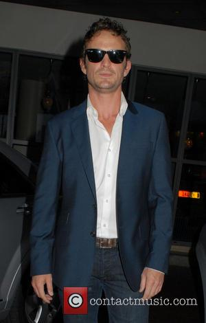 David Lyons - David Lyons out and about in Soho - London, United Kingdom - Thursday 6th June 2013