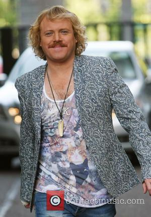 Keith Lemon and Leigh Francis - Celebrities outside the ITV studios - London, United Kingdom - Thursday 6th June 2013