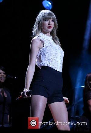 Taylor Swift, CMA Music Festival