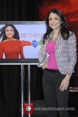 'Bethenny' Cancelled By Producer & Will Not Return For Second Season