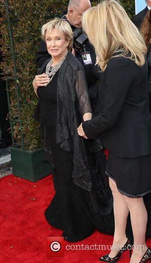 Cloris Leachman - 41st AFI Life Achievement Award honoring Mel Brooks at the Dolby Theatre - Los Angeles, California, United...