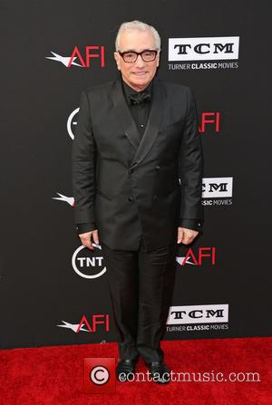 Martin Scorsese - 41st AFI Life Achievement Award honoring Mel Brooks at the Dolby Theatre - Los Angeles, California, United...
