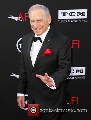 Mel Brooks To Receive Bafta Fellowship