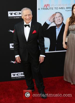 Mel Brooks - 41st AFI Life Achievement Award honoring Mel Brooks at the Dolby Theatre - Los Angeles, California, United...