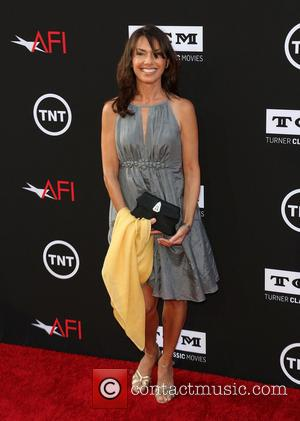Susanna Hoffs - 41st AFI Life Achievement Award honoring Mel Brooks at the Dolby Theatre - Los Angeles, California, United...