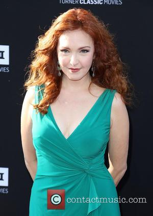 Amy Yasbeck - 41st AFI Life Achievement Award honoring Mel Brooks at Dolby Theatre - Los Angeles, California, United States...