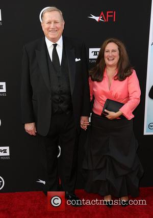 Ken Howard and Guest - 41st AFI Life Achievement Award honoring Mel Brooks at Dolby Theatre - Los Angeles, California,...