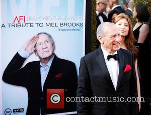 Mel Brooks: 'I Feared Blazing Saddles Would Lead To Race Riots'