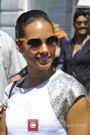 Alicia Keys - Alicia Keys in Amsterdam