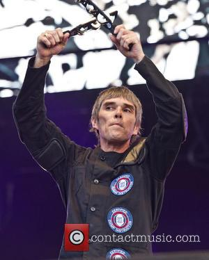 The Stone Roses Triumph At First Show In 16 Years