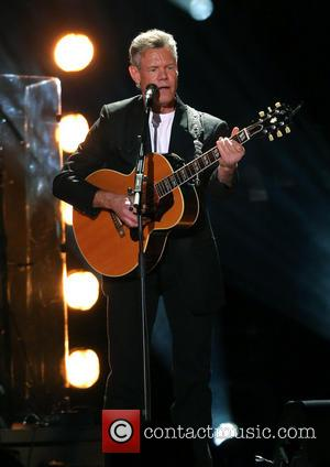 Randy Travis - The 2013 CMA Music Festival