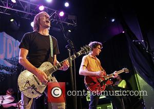 Mudhoney, Mark Arm and Steve Turner