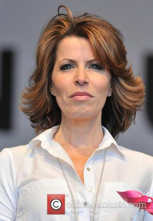 Natasha Kaplinsky - Big IF London held at Hyde Park - London, United Kingdom - Saturday 8th June 2013