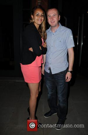 Brooke Vincent, Andy Whyment and Nicola Whyment
