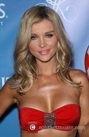 Joanna Krupa - Joanna Krupa hosts the signature bikini line launch at 'Ditch Saturdays' at Palms Pool inside the Palms...