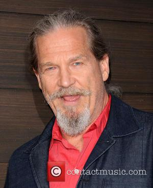 Jeff Bridges - Spike TV's Guys Choice Awards 2013 held...