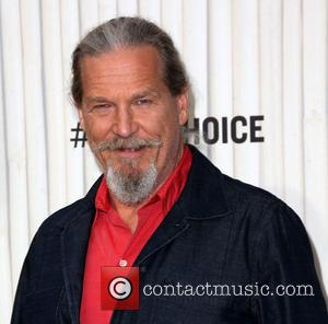 Jeff Bridges - Spike TV's Guys Choice Awards 2013 held at Sony Pictures Studios - Arrivals - Los Angeles, CA,...