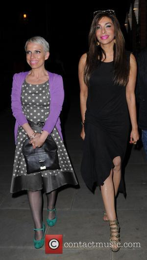 Shobna Gulati - Coronation Street Cast Members and Guests depart from Brooke Vincent's Birthday Party held at the Great John...