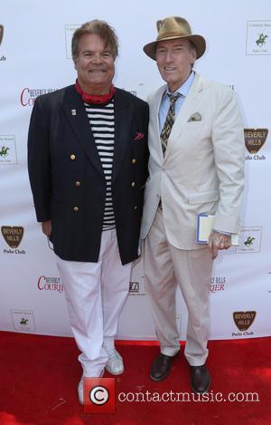 Ed Lozzi and Ed Lauter
