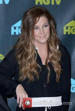 Lisa Marie Presley - The 2013 CMA Music Festival at LP Field - Day 3 - Nashville, TN, United States...