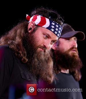 Willie Robertson - The 2013 CMA Music Festival Day 3...