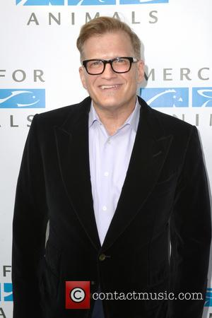 Drew Carey - Mercy For Animals Celebrates
