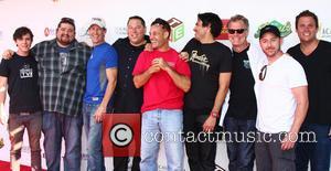 Charlie McDermott, Jorge Garcia, James Denton, Greg Grunberg, Adrian Pasdar, Eddie Matos, Stephen Collins, Scott Grimes and Bob Guiney