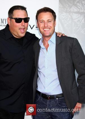 Greg Grunberg and Chris Harrison