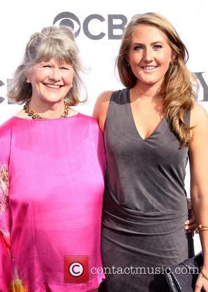 Judith Ivey and Margaret Elizabeth Braine