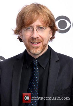 Trey Anastasio Returns To Drug Court With Inspirational Speech