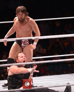 Daniel Bryan and Dean Ambrose