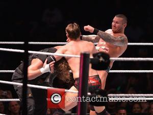 Randy Orton and The Miz