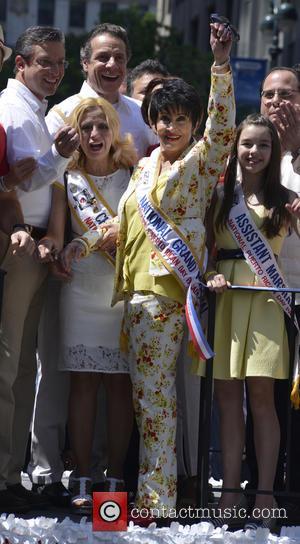 Chita Rivera and Guests