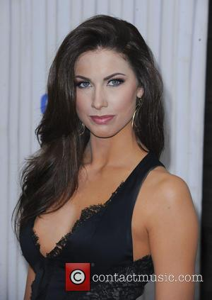Katherine Webb - Spike TV's Guys Choice Awards 2013 held at Sony Pictures Studios - Arrivals - Culver City, CA,...