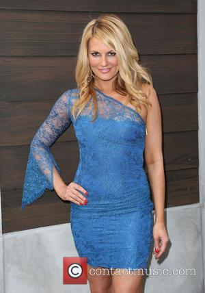 Courtney Hansen - Spike TV's Guys Choice Awards 2013 held at Sony Pictures Studios - Arrivals - Los Angeles, CA,...