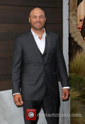 Randy Couture - Spike TV's Guys Choice Awards 2013 held at Sony Pictures Studios - Arrivals - Los Angeles, CA,...