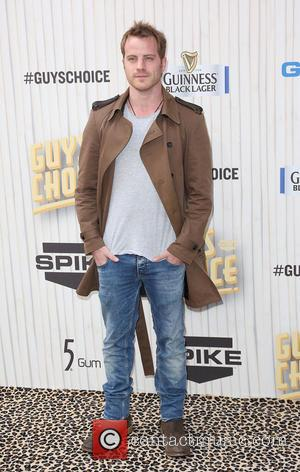 Robert Kazinsky - Spike TV's Guys Choice Awards 2013 held at Sony Pictures Studios - Arrivals - Los Angeles, CA,...