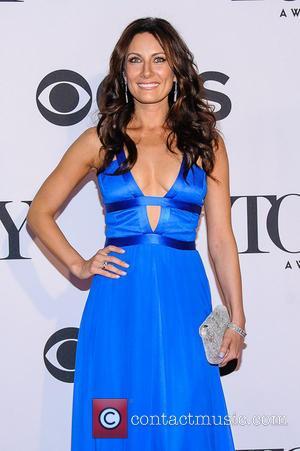 Laura Benanti - The 67th Annual Tony Awards held at Radio City Music Hall - Arrivals - New York, NY,...