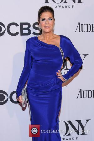 Rita Wilson - The 67th Annual Tony Awards held at Radio City Music Hall - Arrivals - New York, NY,...