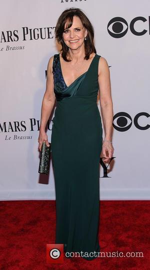 Sally Fields - The 67th Annual Tony Awards held at Radio City Music Hall - Arrivals - New York, NY,...