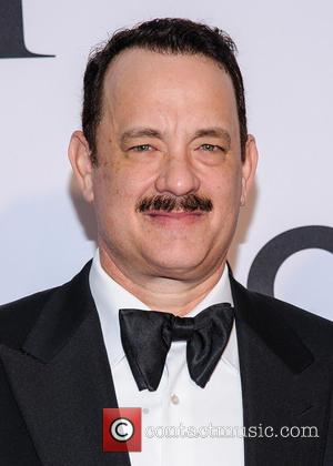 Tom Hanks - The 67th Annual Tony Awards held at...
