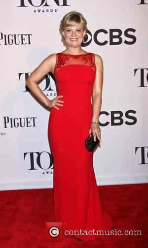 Martha Plimpton - The 67th Annual Tony Awards held at Radio City Music Hall - Arrivals - New York, NY,...