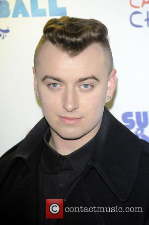 Sam Smith - Capital FM Summertime ball 2013 at Wembley Stadium - London, United Kingdom - Sunday 9th June 2013